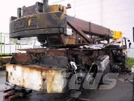 Grove GMK 2035 for parts