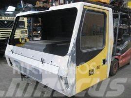 Grove GMK 3055 lower cab