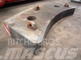 Grove GMK 4075 5 T counterweight