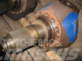 Kessler steering knuckels