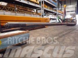 Krupp 350 GMT tele cylinder