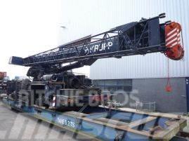Krupp KMK 2035 for parts