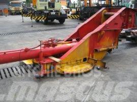 Krupp KMK 3045 r upper