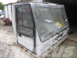 Krupp KMK 4070/4080 lower cab