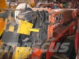 Krupp KMK 4070 boom
