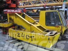 Krupp KMK 4070 upper