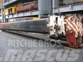 Krupp KMK 8350/ 350 GMT boom