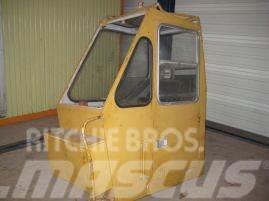 Liebherr LT 1120 upper cabine