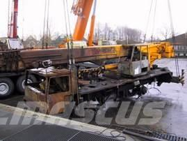 Liebherr LTM 1045-4 for parts