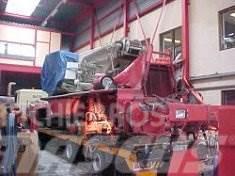 Liebherr LTM 1045 for parts