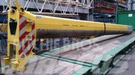 Liebherr LTM 1100-4.1 boom