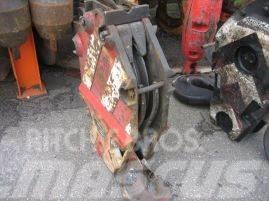 [Other] Hooks Blocks 1 sheave 17mm 16 ton