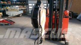 [Other] Hooks Blocks 1 sheave 17mm/20t