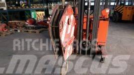 [Other] Hooks Blocks 1 sheave 17mm/25t