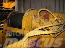 PPM 280 ATT winch