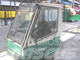 PPM 480 ATT upper cab