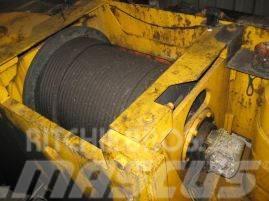 PPM 600 ATT winch