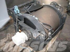 PPM AC 55 sec winch