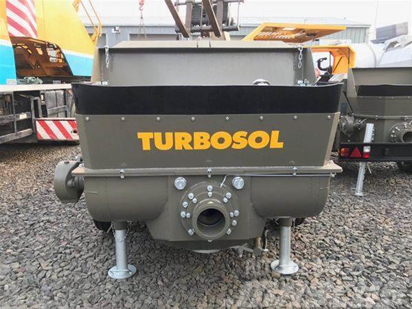 [Other] HYDROPUMP / TURBOSOL TB50
