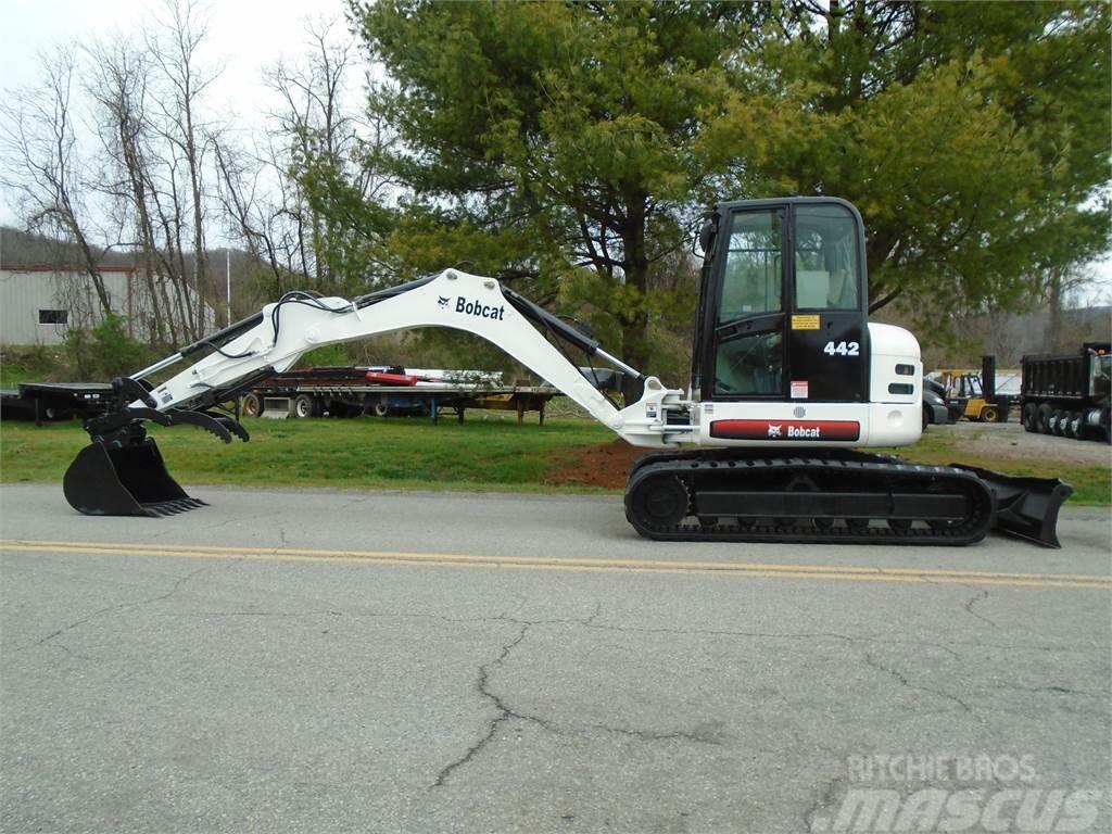 Bobcat 442C