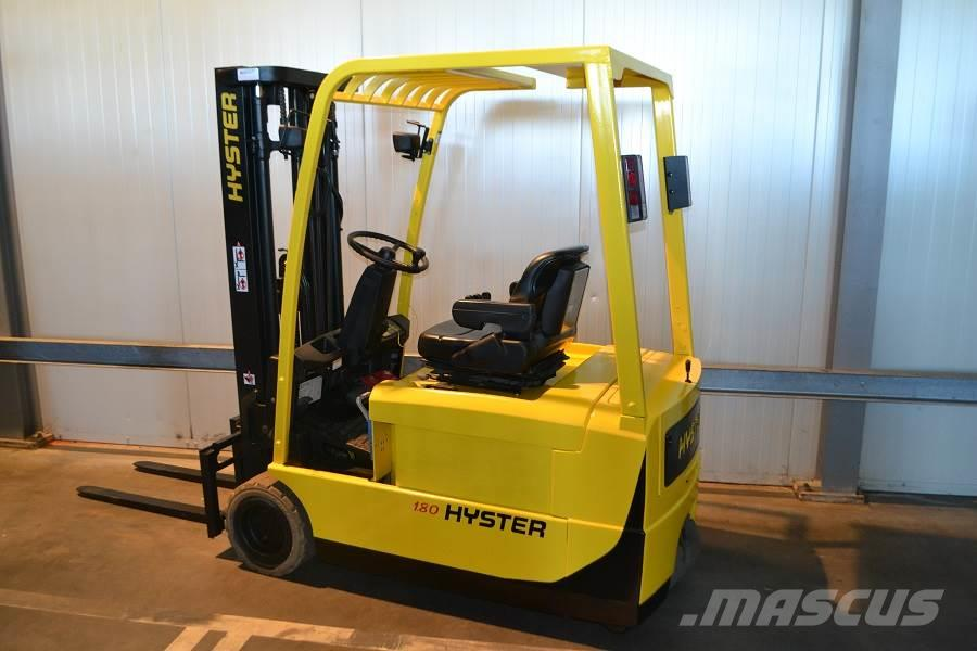 Hyster J 1.80 XMT