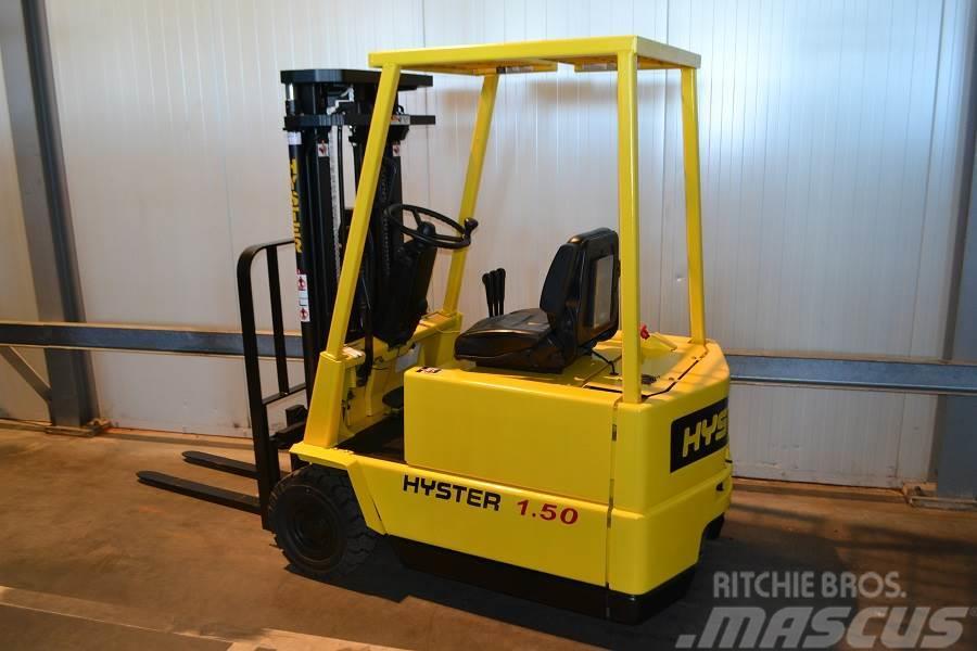 Hyster A 1.50 XL