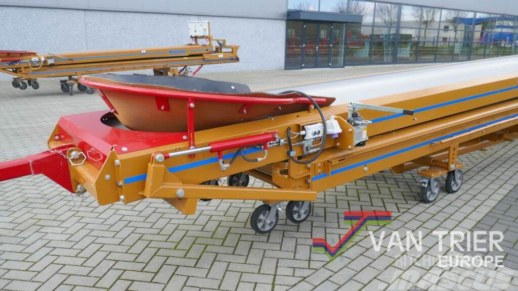 Breston 2x8-100 Dual Conveyor - Duoband