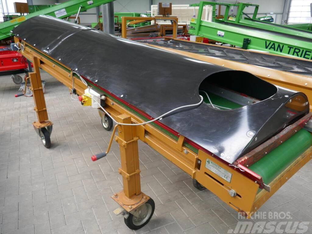 Breston Conveyor Belt 320-70 with Cover