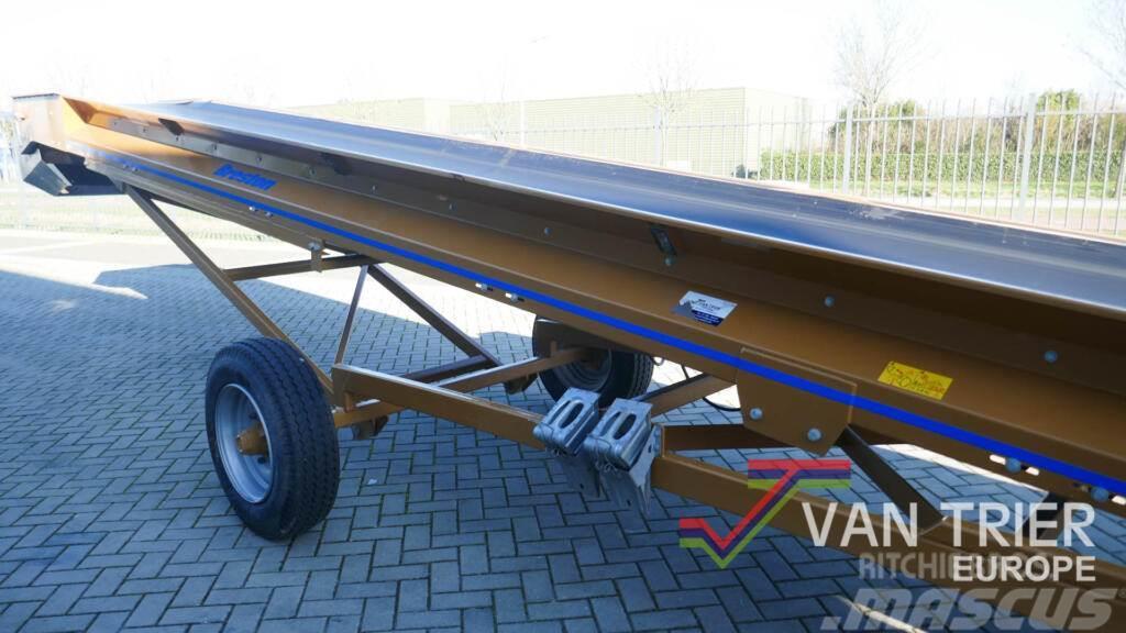 Breston ZG100-10 Conveyor belt - Tranportband
