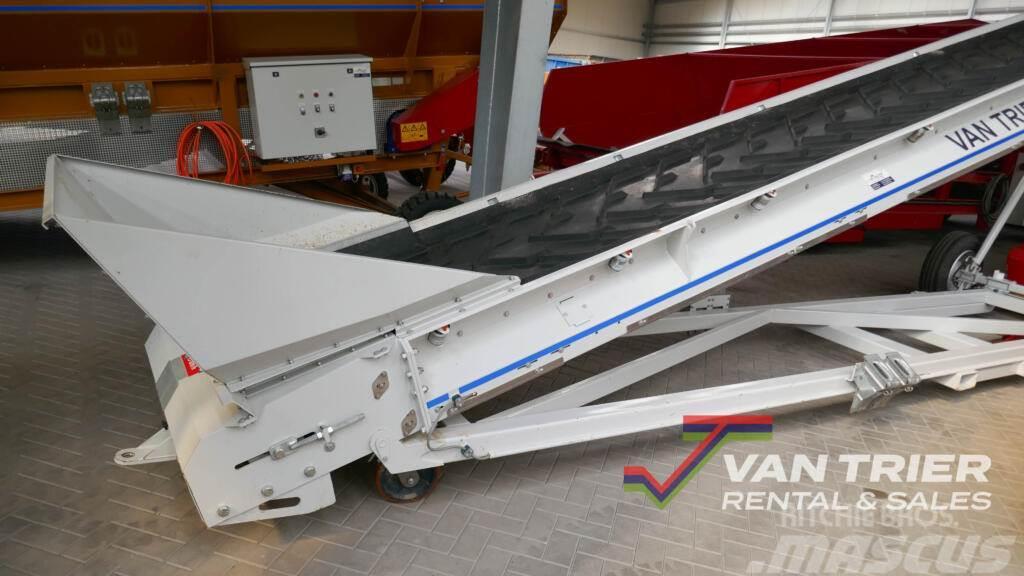 Breston ZG100-10 Special conveyor belt - Transportband