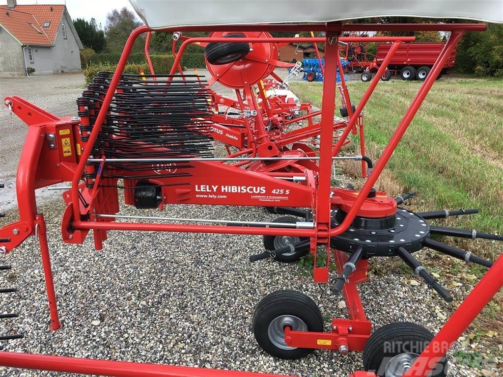 Lely Hibiscus 425 S Til omgående levering
