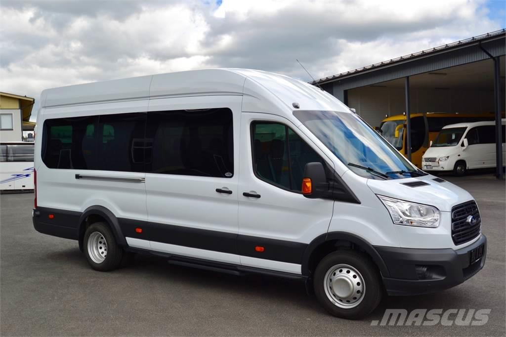 used ford transit other year 2017 price 51 709 for sale mascus usa. Black Bedroom Furniture Sets. Home Design Ideas