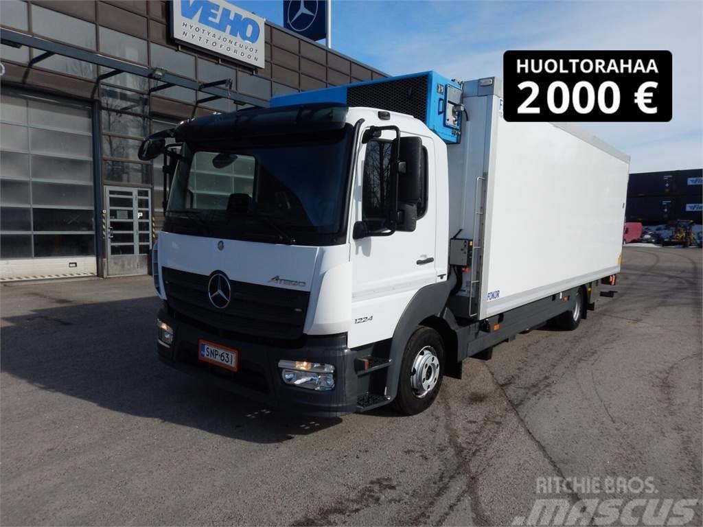 Mercedes-Benz 1224 LnR