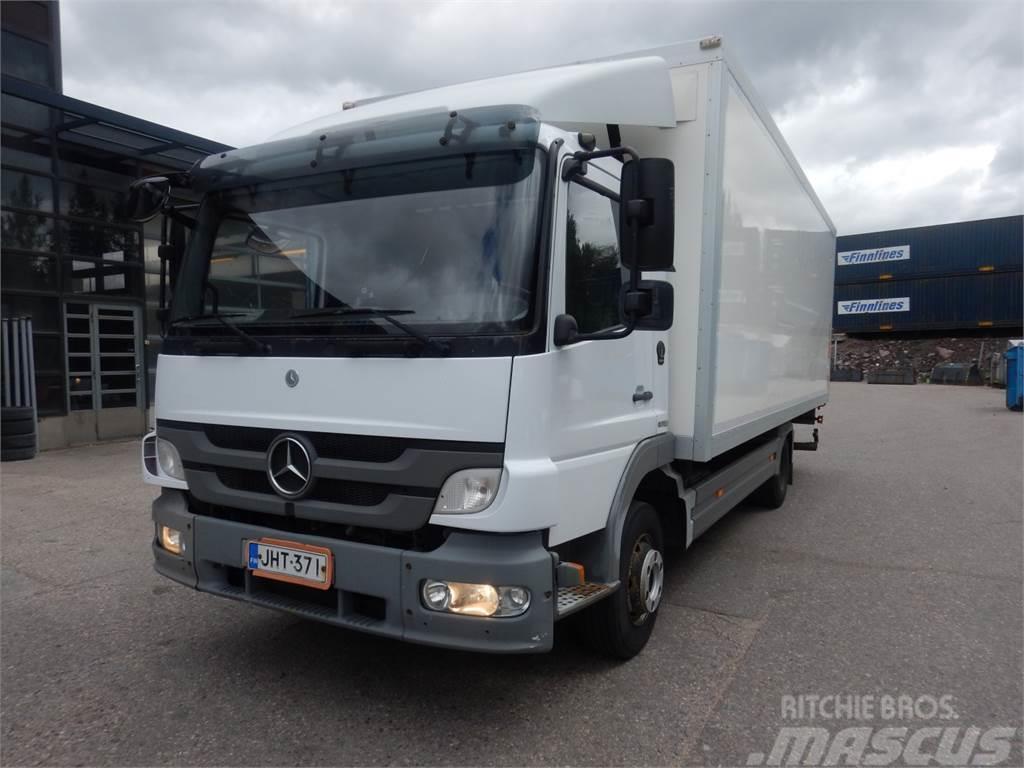 Mercedes-Benz ATEGO 1022 L /42