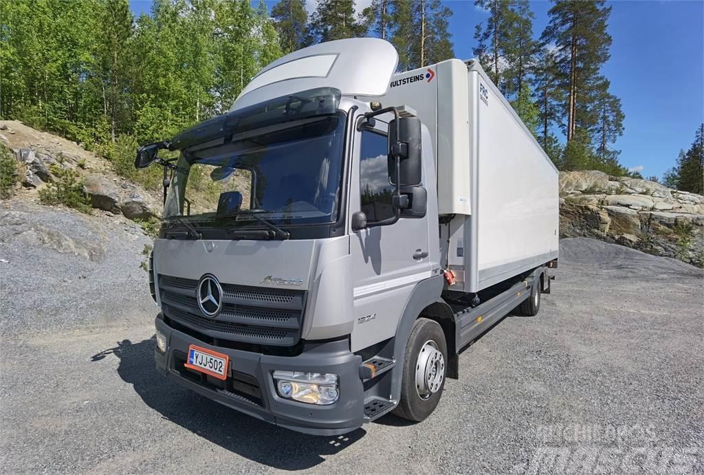 Mercedes-Benz ATEGO 1524L FRC kori