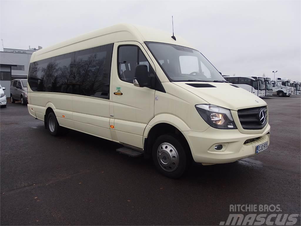 Mercedes-Benz Sprinter 516CDI A4 Transfer