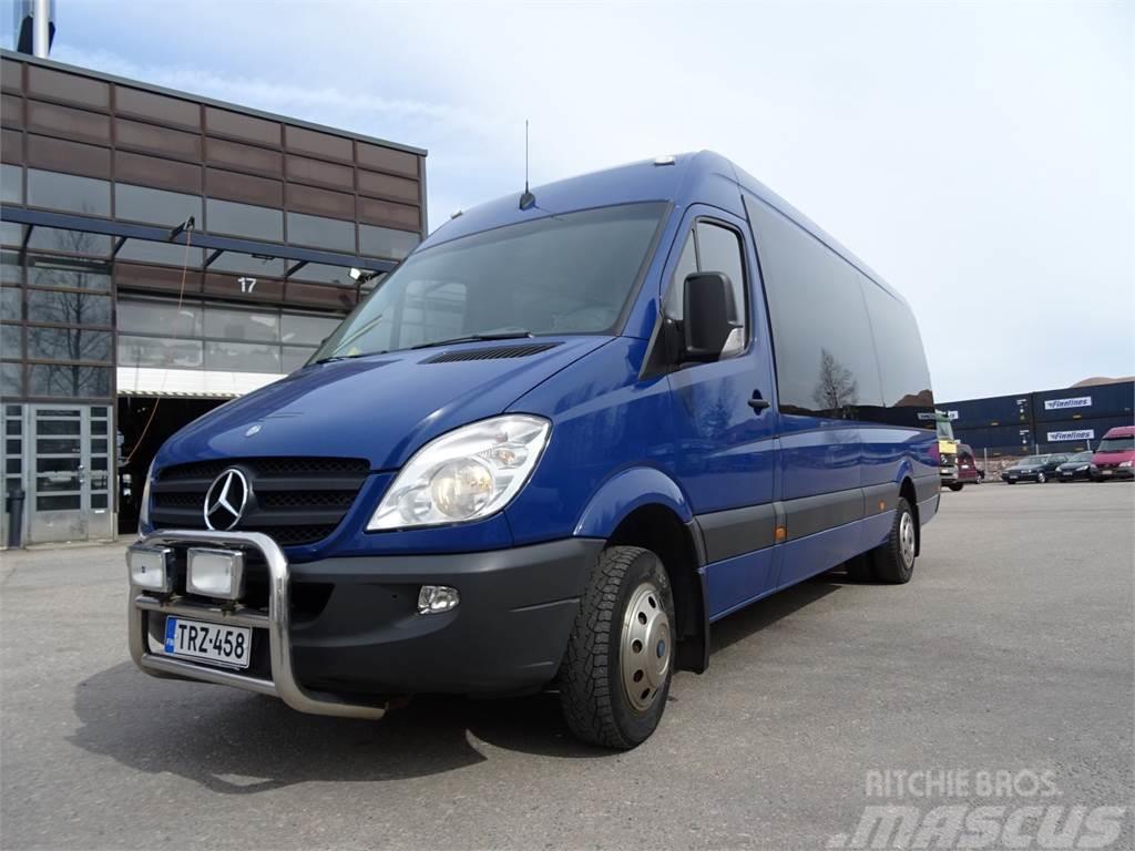 Mercedes-Benz SPRINTER 519 CDI 17 Paikkaa