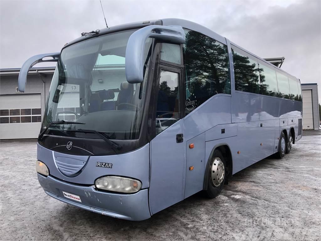 Scania Irizar Century K124 51 paikkaa