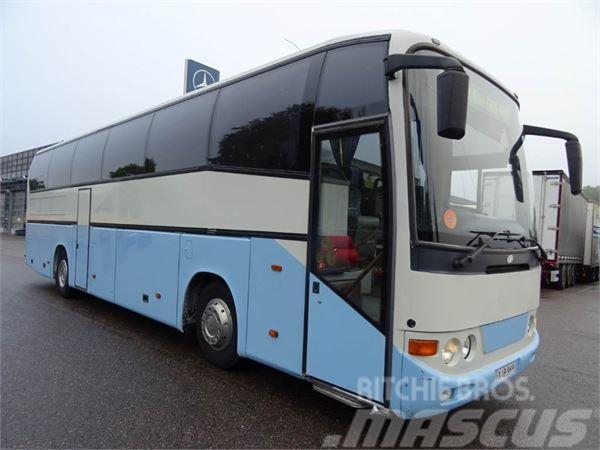 Volvo -b12 Espoo Hinta: 14 900 €, Vuosimalli: 2001 - Muut bussit - Mascus Suomi