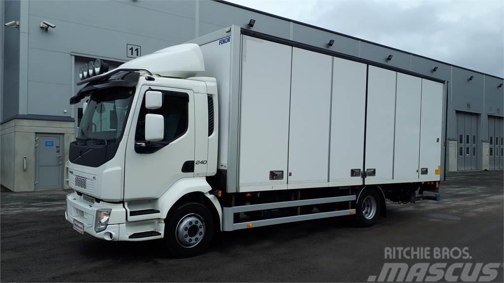 Volvo FL240 4x2 Umpikori
