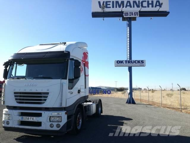 Iveco AS440S45 T/P