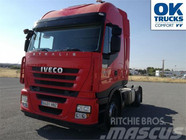 Iveco AS440S46T/P Cb aut int ECO