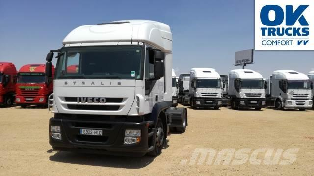 Iveco AT440S46T/P Cb aut int ECO