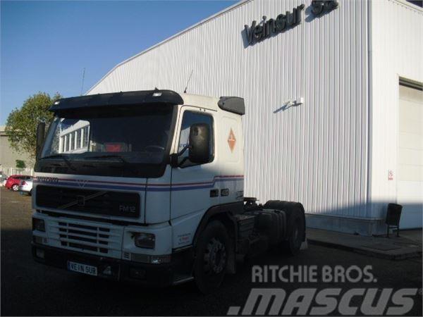 Volvo FM12 42 420