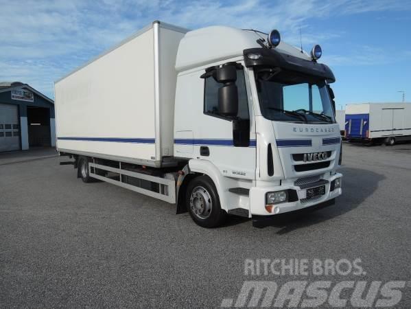 Iveco 120E22 euro-cargo