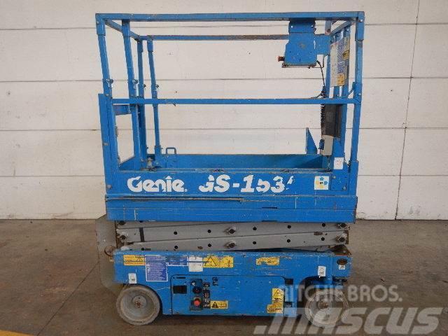Genie GS1530