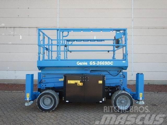 Genie GS2669DC