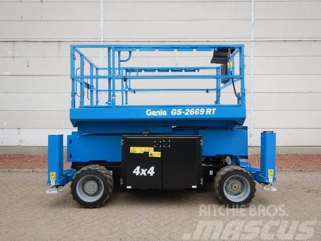 Genie GS2669RT