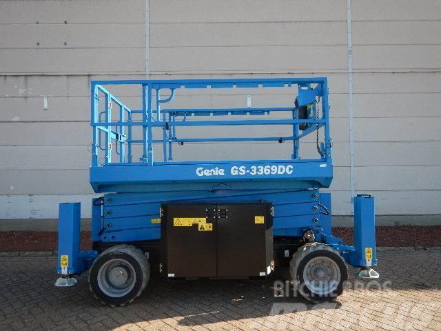 Genie GS3369DC