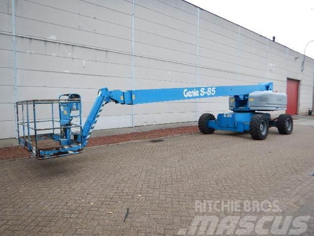 Genie S85